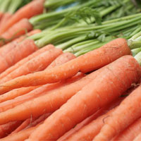 How Carrots Help With Preventing Cancer