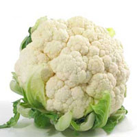 The Prevention Of Cancer With Cauliflower