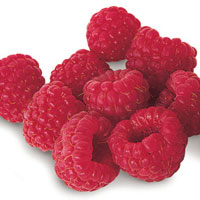 Preventing Cancer Using Raspberries